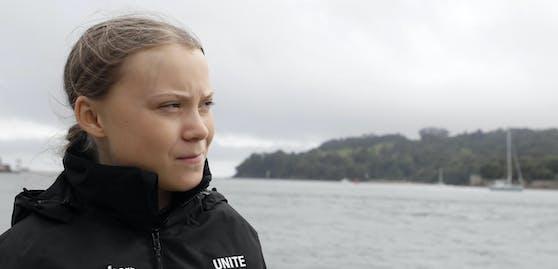 Greta Thunberg plant so bald keinen Urlaub.