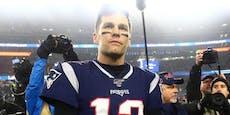 Einbrecher lag auf  Couch von NFL-Star, als Polizei kam