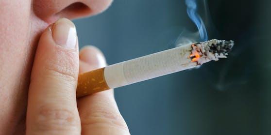 Zigaretten werden 20 Cent teurer