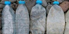 Experten halten Plastikpfand für alternativlos