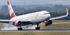 So sollen AUA und Lufthansa gerettet werden
