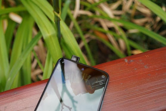 Auch das Pop-up-Kamera-Smartphone Huawei P Smart Z gibt es stark vergünstigt.