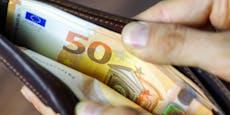 Ehepaar ergaunerte sich über Jahre 10.000 Euro