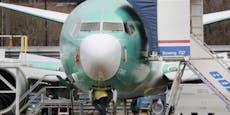 US-Behörde lässt Todes-Boeing wieder in die Luft