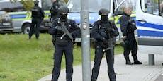 Panne im Häfen: Halle-Attentäter kurz entkommen