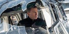 Neuer James-Bond-Film soll nun im Oktober starten