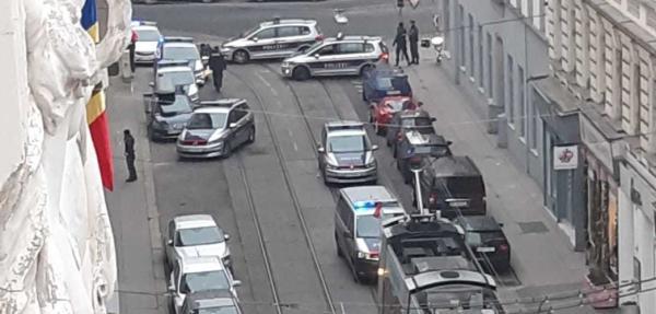 Polizeieinsatz Frechen Heute