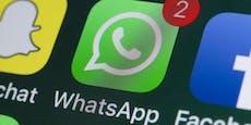 Lass besser die Finger von dieser WhatsApp-Funktion