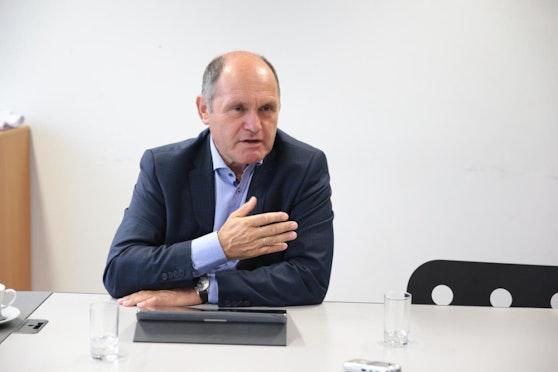 Wolfgang Sobotka steht in der Kritik.