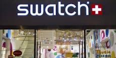 """Swatch setzt auf """"Bioceramic"""""""