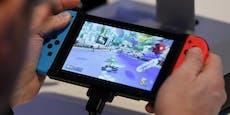 Österreich fährt noch immer auf Pokémons ab