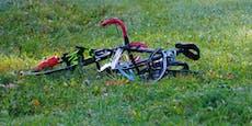 Rennradler stirbt nach schwerem Crash im Spital