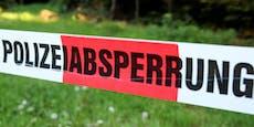 Frau (62) mit Kopfverletzungen tot in Ternitz gefunden