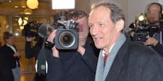 Star-Anwalt Wolfgang Blaschitz tot vor Gericht gefunden