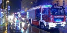 Wienerin stirbt in Feuer am Heiligen Abend