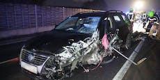 672 Verletzte! Wien ist Hochburg der Fahrerflucht