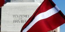 Zahlen steigen - Lettland muss Notstand verlängern