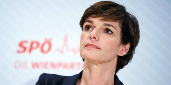 Neue Führende: Pamela Rendi-Wagner punktet vor allem bei Älteren.