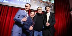 Strache präsentiert ein Jahr nach Ibiza seine Liste