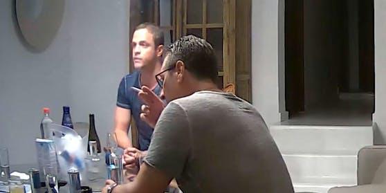 Im Mai 2019 wurde das Land vom Ibiza-Skandal erschüttert. Strache trat als Parteiobmann zurück.