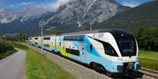 Zahlungsstopp: Ende für Notbetrieb auf Westbahnstrecke