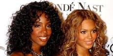 """Arbeit mit Beyoncé war für Kelly Rowland """"Folter"""""""