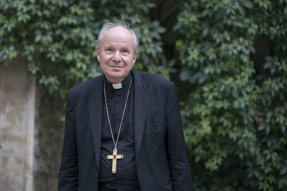 Kardinal Schönborn über den Hilferuf eines Fußballvereins.