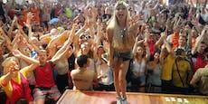Discos in Mallorca könnten erstmals geschlossen bleiben