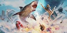 Dis PS Plus-Titel im Jänner 2021 für PS4 und PS5