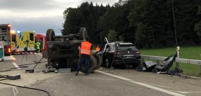 Unfall Kemnitz Bei Greifswald Heute
