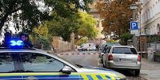 Lebenslange Haft für Halle-Terroristen