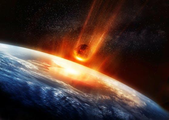Ann Hodges wurde als bisher einziger Mensch von einem Meteoriten erfasst. Im Jahre 1954, während sie auf dem Sofa lag. Das Gestein sollte sie der National Airforce übergeben, sie entscheid sich jedoch es dem Museum of Natural History zu spenden.