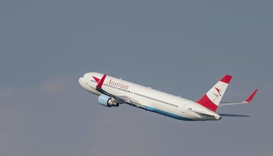 Künftig kann man mit der AUA nicht mehr von Wien nach Salzburg fliegen.