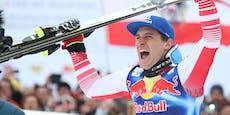 Ski-Sensation! Kitzbühel springt für Wengen-Rennen ein