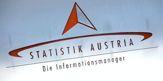 Die Statistik Austria wollteLebensumstände und Einkommenssituation erheben.