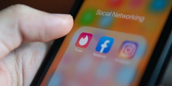 Ein 33-Jähriger wurde auf Instagram in eine Falle gelockt.