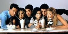 "Jennifer Aniston litt unter ""Friends""-Image"
