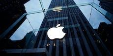 Apple soll halbe Milliarde für 4G-Patente zahlen