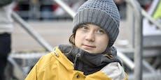 Forscher benennt Spinne nach Greta Thunberg