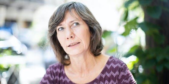 Vizebürgermeisterin Birgit Hebein (Grüne) geriet mit Gürtelpool und Pop-up-Radwegen zwischen die Fronten.