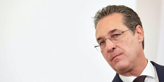 Zuletzt wurde gemunktelt Baron könnte zugunsten Heinz-Christian Straches auf sein Mandat im Gemeinderat verzichten.