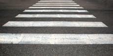 Frau stirbt nach Crash auf Zebrastreifen