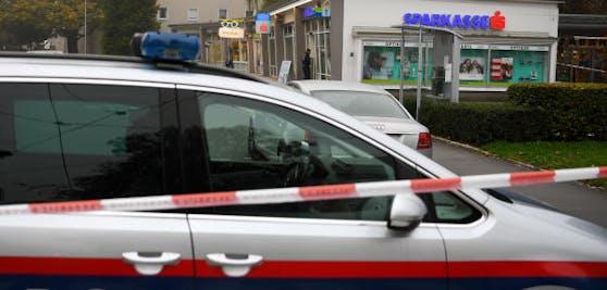 Die Polizei hat im Bezirk Neusiedl am See (Burgenland) zwei Frauen wegen Ladendiebstahl festgenommen (Symbolfoto)