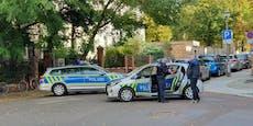 Prozess gegen Halle-Attentäter startet