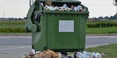 Aufklärung wird nach Müllkartell-Aufdeckung gefordert