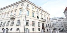 So soll Wiens Regierungsviertel sicherer werden