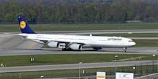 So will Deutschland die Lufthansa retten