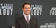 Tom Cruise will bald wieder in Italien filmen