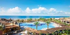 TUI legt Plan mit begrenzter Gästeanzahl für Hotels vor