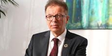 Österreich sichert sich sechs Millionen Impfdosen